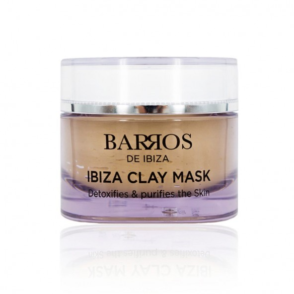 Ibiza Clay Chill pack