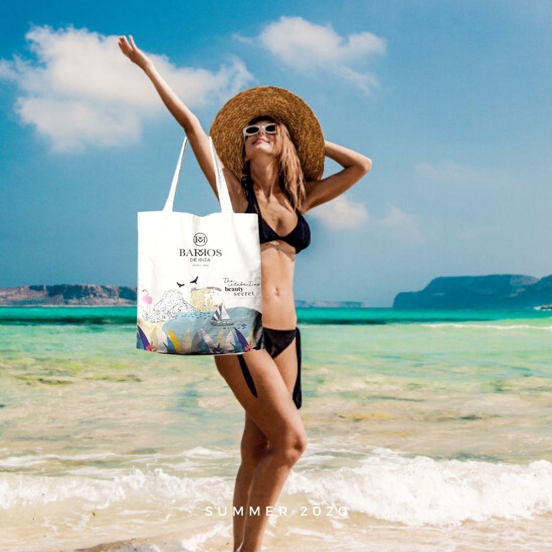 ibiza summer bag