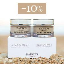 Ibiza Clay Pack -10%