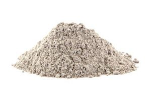 Ingrediente - Bentonite